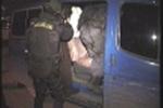 Policie zatkla Jiřího Kajínka na pražském sídlišti Velká Ohrada a odvezla jej do některé z věznic.