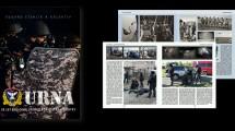 kniha URNA 30 let policejní protiteroristické jednotky Autor: Eduard Stehlík a kolektiv ISBN: 978-80-904588-2-6 Kniha byla vydána v září 2011. Kniha čítá 304 stran, obsahuje velké množstvím unikátních, dosud nepublikovaných...